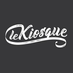 Le Kiosque Logo