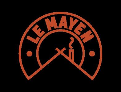 Logo Le Mayen