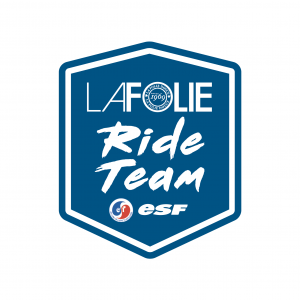 Folie Ride Team logo