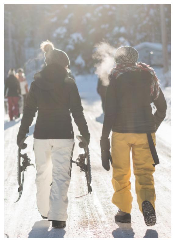 Ski Le Monêtier