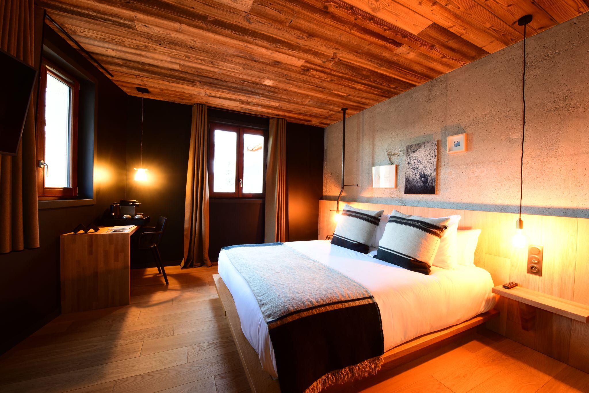 bedroom confort